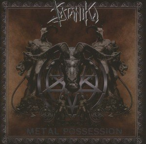 Metal Possession