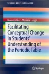 Facilitating Conceptual Change in Students' Understanding of the
