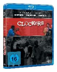 Spike-Lee-Collection Clockers