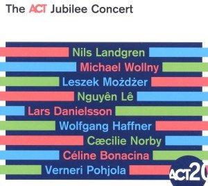 ACT Jubilee Concert