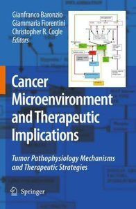 Cancer Microenvironment and Therapeutic Implications