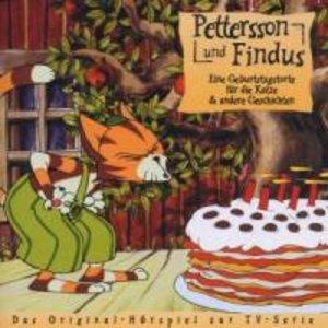 (1)Eine Geburtstagstorte Für Die Katz
