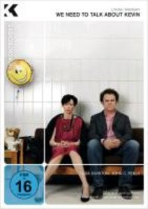 Kino Kontrovers: We need to talk about Kevin (DVD)