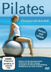 Pilates-On The Ball