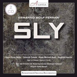 Wolf-Ferrari: Sly