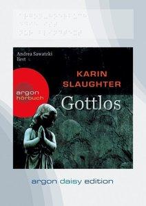 Gottlos (DAISY Edition)