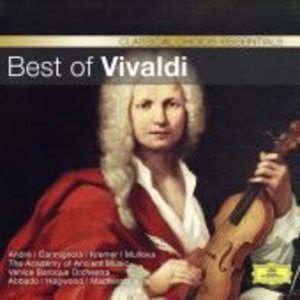 Best of Vivaldi (Classical Choice)