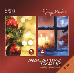 Special Christmas Songs (3 & 4)-Weihnachtslieder