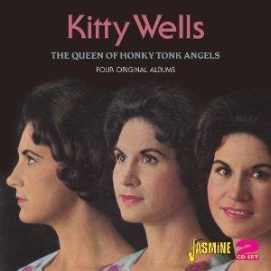 Queen Of Honky Tonk Angel