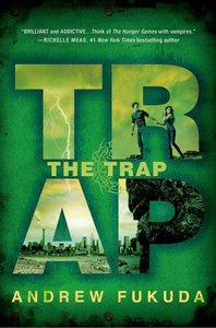 The Hunt Trilogy 3. The Trap