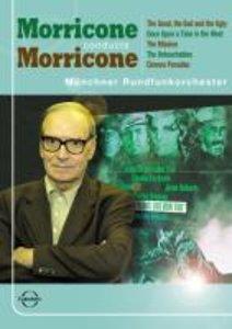 Morricone, E: Morricone Dirigiert Morricone