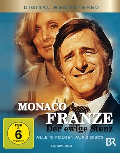 Monaco Franze-Box. Digital Remastered