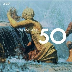 50 Best Baroque