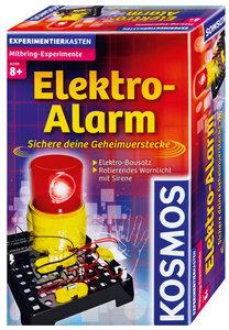 Elektroalarm