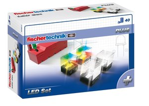 Fischertechnik 533877 - Baukasten, LED Set