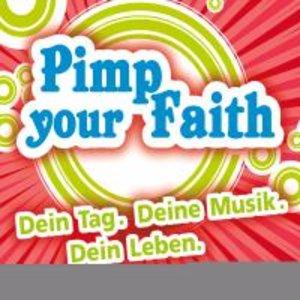 Pimp Your Faith