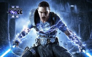 Star Wars - The Force Unleashed 2 (Software Pyramide)