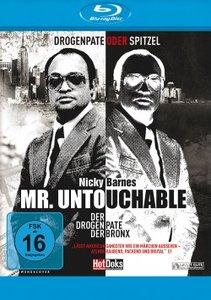 Mr.Untouchable-Der Drogenpate der Bronx-Blu-r