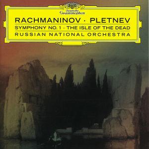 Sinfonie 1/Die Toteninsel