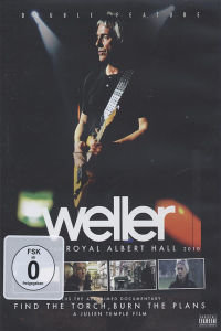Paul Weller Live 2010 (DVD+Bonus CD)