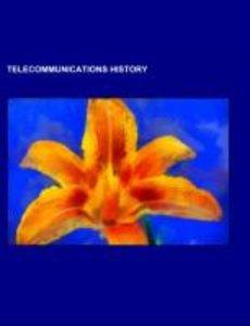 Telecommunications history