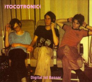 Digital ist besser (Deluxe Edition)