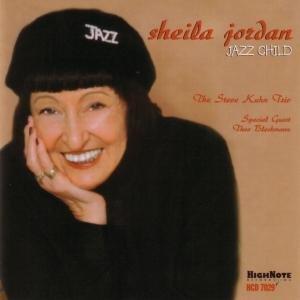 Jazz Child