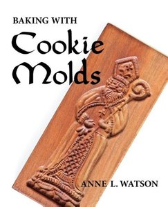 Baking with Cookie Molds: Making Handcrafted Cookies for Your Ch