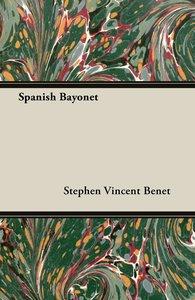 Spanish Bayonet