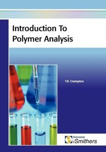 Introduction to Polymer Analysis
