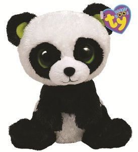 Bamboo - Panda, 15cm
