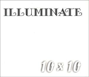 10x10 (Weiss)