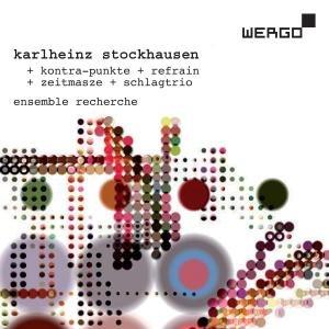 Kontra-Punkte/Refrain/Zeitmasze/Schlagtrio
