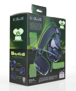 Cobra 707 Shocking Gaming Headset