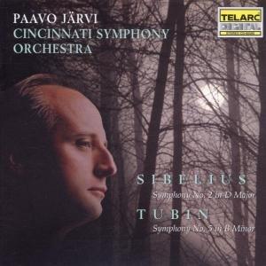 Sinfonie 2 & Sinfonie 5