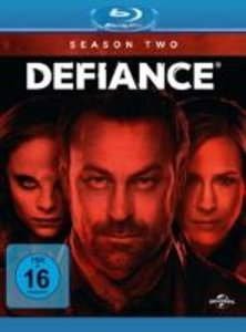 Defiance - 2. Staffel