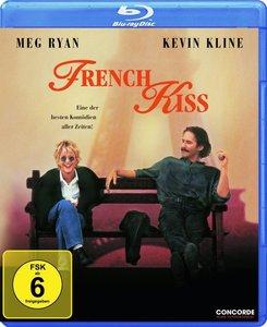 French Kiss (Blu-ray)