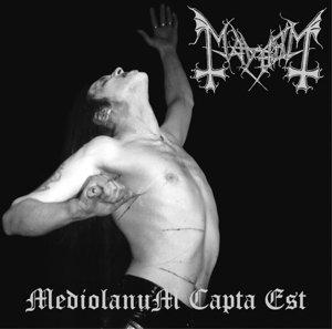 Mediolanum Capta Est (Limited Edition)