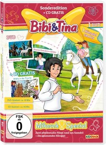 Bibi und Tina - Das Mikosch-Special