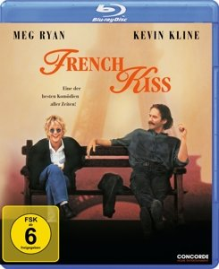 French Kiss (Blu-ray)