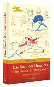 Das Buch der Limericks