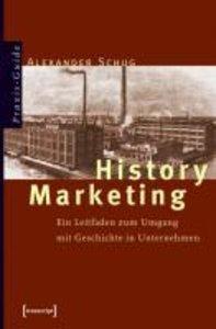History Marketing