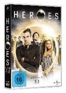 Heroes Season 3.1