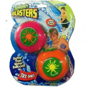 Universal Trends UT20430 - Splash Blaster Water Ball