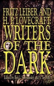 Fritz Leiber and H.P. Lovecraft