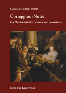 """Correggios """"Notte"""""""