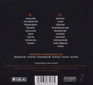 Projekt Seerosenteich (Live/Deluxe Ed.)