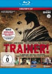 Trainer! (Blu-ray)