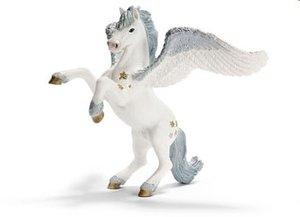 Schleich 70433 - Bayala: Pegasus, steigend