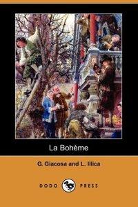 La Boheme (Dodo Press)